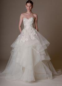 moda ślubna 2016 sukienki 21