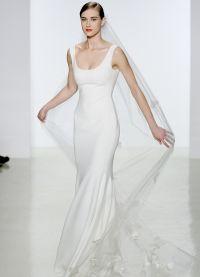 moda ślubna 2016 sukienki 23