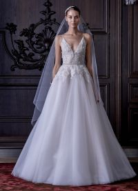 moda ślubna 2016 sukienki 1