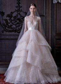 moda ślubna 2016 sukienki 3