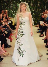moda ślubna 2016 sukienki 5