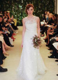 moda ślubna 2016 sukienki 6