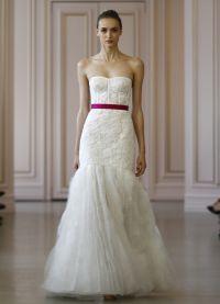 moda ślubna 2016 sukienki 7