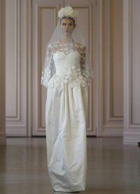 moda ślubna 2016 sukienki 8
