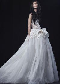 moda ślubna 2016 sukienki 11