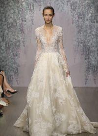 moda ślubna 2016 sukienki 14