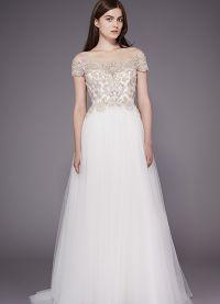 moda ślubna 2016 sukienki 18