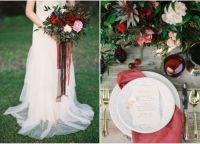 Florystyka Ślubna 2015 6