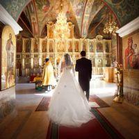 правила венчања за сведоке
