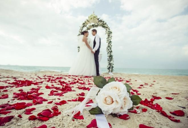 Как организовать свадьбу в ОАЭ