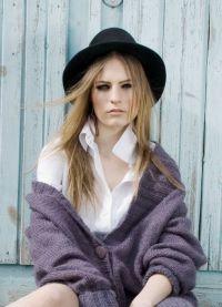 Мэрилин Керро в прошлом была эстонской моделью
