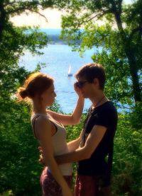 Мэрилин и Александр часто публикуют свои фотографии с отдыха