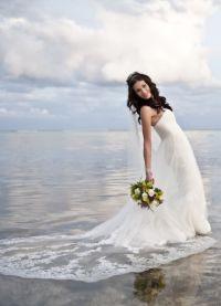 Snimanje vjenčanja na plaži 2