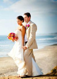 Snimanje vjenčanja na plaži 3