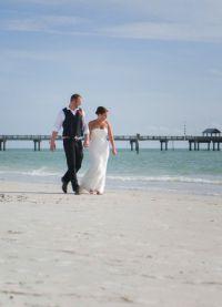 Slikanje vjenčanja na plaži 4