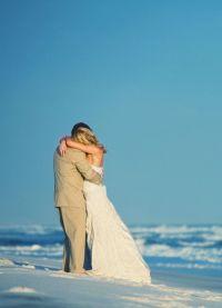 Snimanje vjenčanja na plaži 6