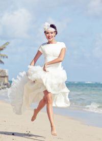 Snimanje vjenčanja na plaži 7