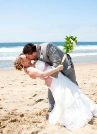 Snimanje vjenčanja na plaži 9