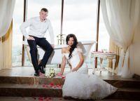 Snimka za fotografiranje vjenčanja 13
