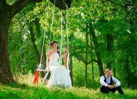 Sesija fotografija vjenčanja 1