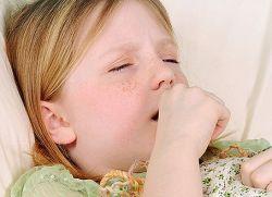 leczenie mokrego kaszlu u dzieci