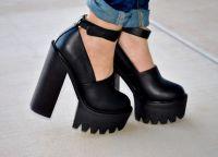 Какво означават обувките за трактори2