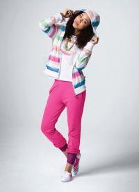 jaké jsou styly oblečení 8