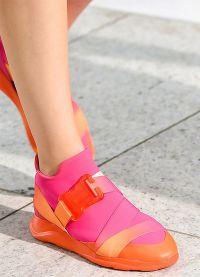 jakie buty damskie w modzie 2016 1