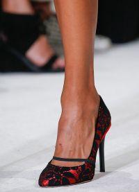 jakie buty damskie w modzie 2016 3