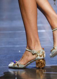 jakie buty damskie w modzie 2016 9