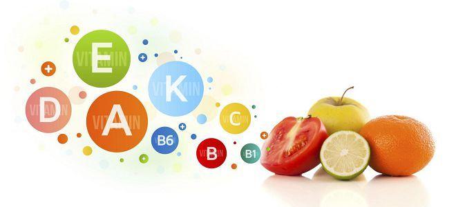 vitamini, topni v maščobi