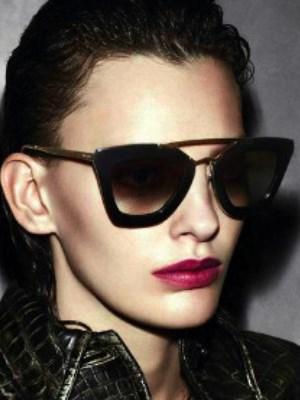 Czym są damskie okulary przeciwsłoneczne w modzie 2016 14