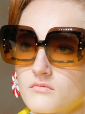 Jakie są damskie okulary przeciwsłoneczne w modzie 2016 5