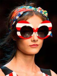 Czym są damskie okulary przeciwsłoneczne w modzie 2016 7