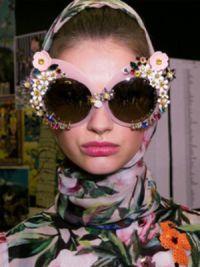 Jakie są damskie okulary przeciwsłoneczne w modzie 2016 8