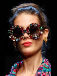 Jakie są damskie okulary przeciwsłoneczne w modzie 2016 9