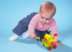 Co dziecko może zrobić w ciągu 10 miesięcy