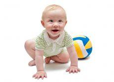 Co dziecko może zrobić w ciągu 11 miesięcy