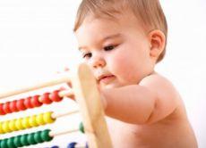 Umiejętności dziecka w wieku 11 miesięcy