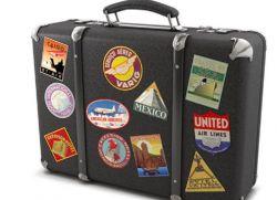 какав се пртљаг може носити у авиону
