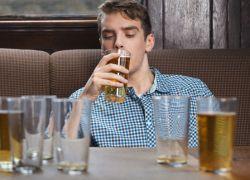 co zrobić, aby mąż nie pił