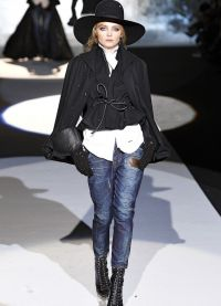 co můžete nosit s džíny 7