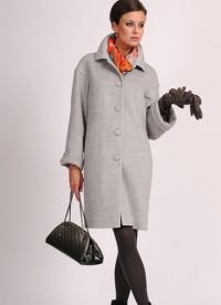 jaký kabát je módní na podzim roku 2013 4