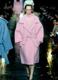 co kabát je módní na podzim roku 2013 5