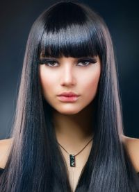 која боја је боље за бојење косе 4