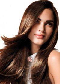 која боја је боље за бојење косе 7