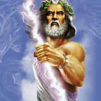 как изглежда богът Зевс