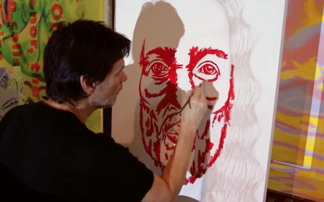 Творчество спасает от депрессии