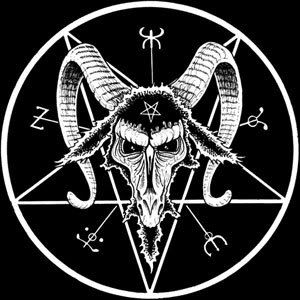 како знак сатана1