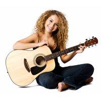 što je san o igranju gitare